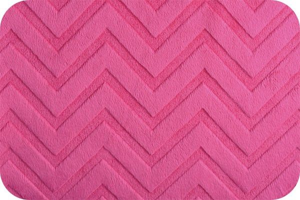Embossed Chevron