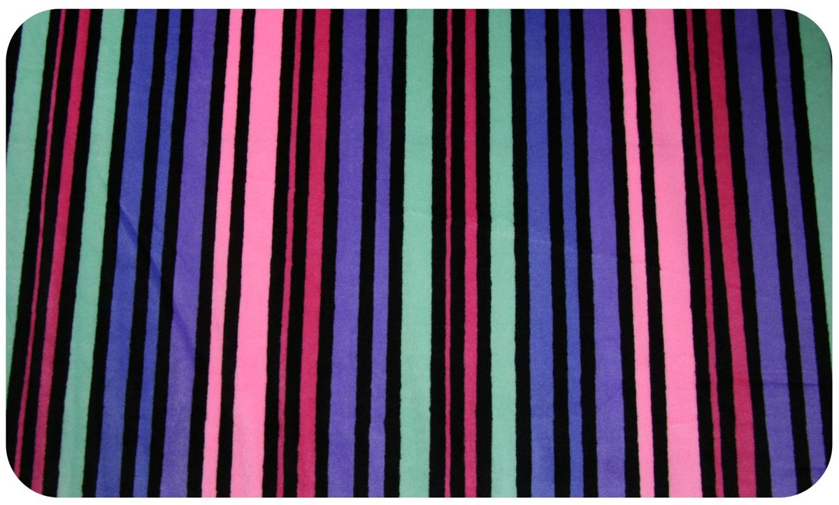 Various Stripe