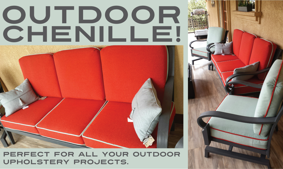 Outdoor Chenille_Slide