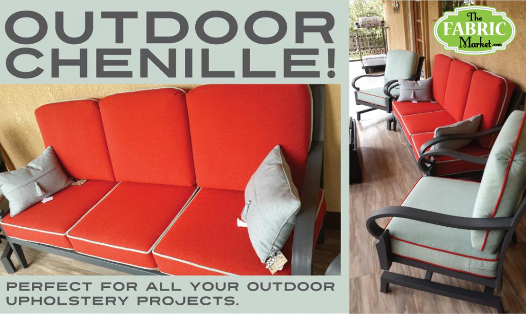 Outdoor Chenille_Slide