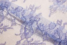 Poly Lace - Periwinkle