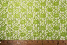 Poly Lace - Lime