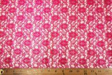 Poly Lace - Fuchsia