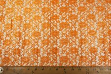 Poly Lace - Orange
