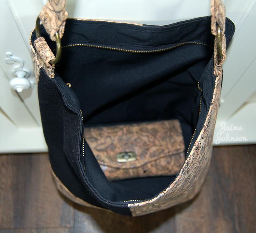 Cork Fabric | TheFabricMarket.com