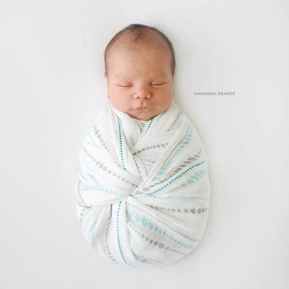 The Best Fabrics For Newborn Baby Photography The Fabric Market