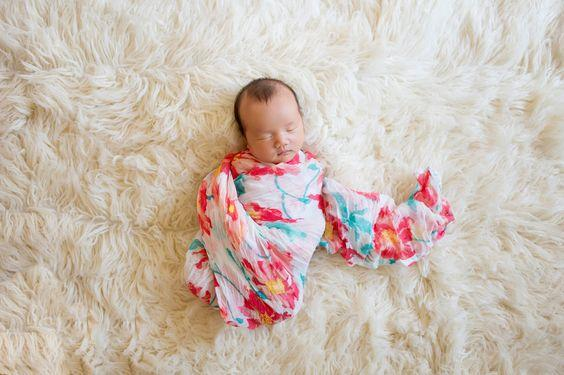 Wraps are a favorite in newborn photography they provide comfort to the baby and put them at ease whilst bringing a little imagination to your photos
