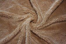 Sherpa Fur - Oatmeal