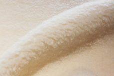 Sherpa Minky - Cream