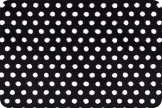 Mini Dots - Black