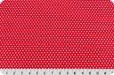 Mini Dots - Scarlet
