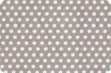 Mini Dots - Silver