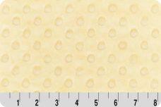 Dimple Dot - Light Yellow