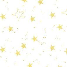 Lucky Stars - White