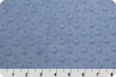 Dimple Dot - Denim