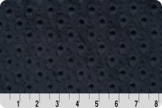 Dimple Dot - Navy