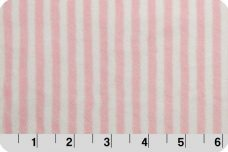 Mini Stripe - Blush