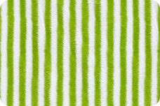 Mini Stripe - Jade