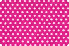Mini Dots - Fuchsia