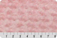 Rosette - Light Pink