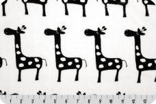 Giraffa - Black