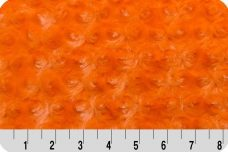 Rosette - Orange
