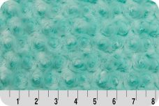 Rosette - Tiffany Blue