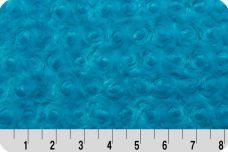 Rosette - Turquoise