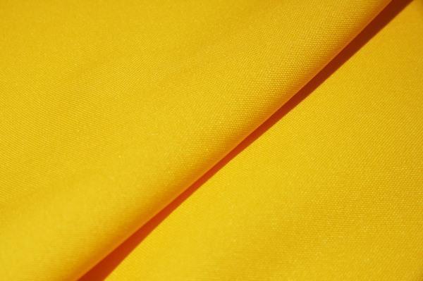 Solid Gabardine - Yellow