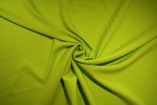 Solid Gabardine - Lime