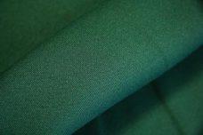 Solid Gabardine - Emerald