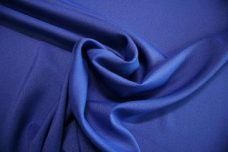 Solid Gabardine - Royal