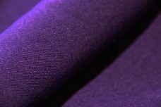 Solid Gabardine - Purple