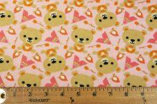 Bears - Pink