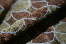 Stained Glass Chenille