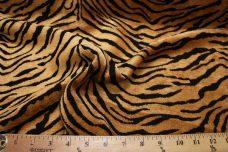 Tiger Chenille - Cedar