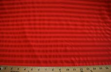 Red Stripe Spandex