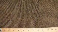 Knit Corduroy Chenille - Camel