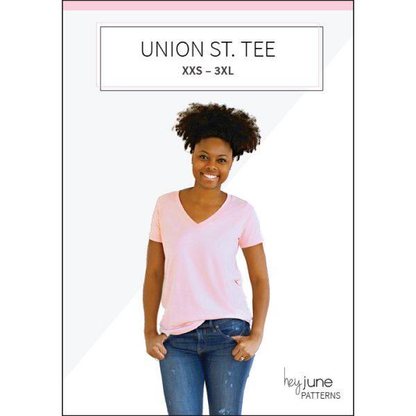 Union Street Tee | Hey June