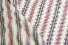 Americana Striped Chambray