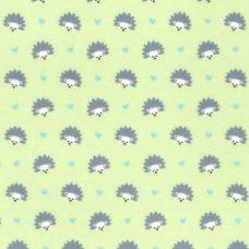 Hedgehog Heaven - Celery