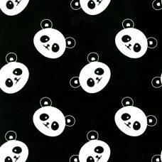 Pandas - Black