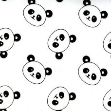 Pandas - White
