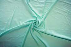 Crepe De Chine - Spearmint