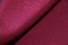 Crepe De Chine - Berry