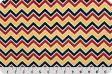 Mini Chevron - Sunshine