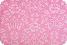 Damask #2 - Pink & Blush