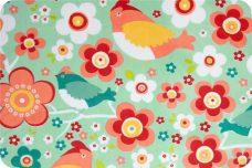 Daisy Bird - Juicy Fruit