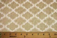 Moroccan Tile - Beige