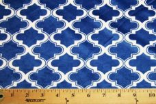 Moroccan Tile - Royal